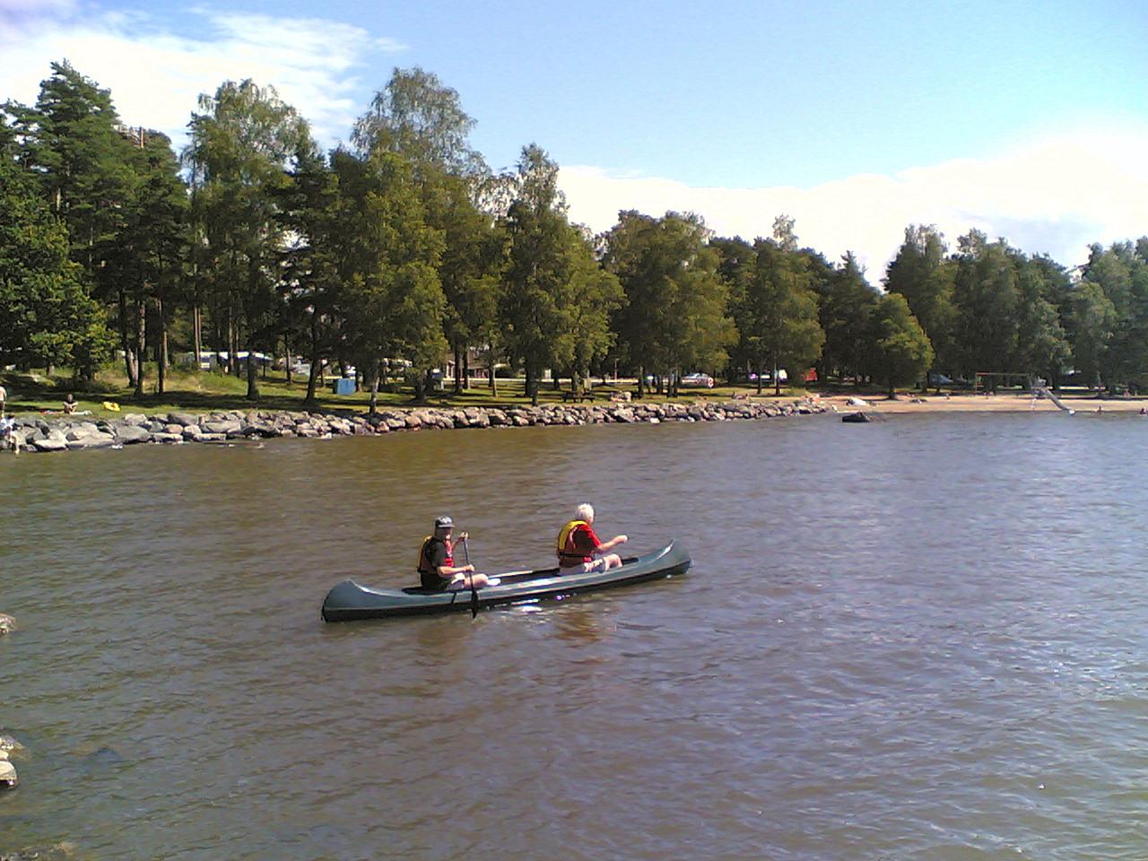 TorAa_RennyBA_Canoeing