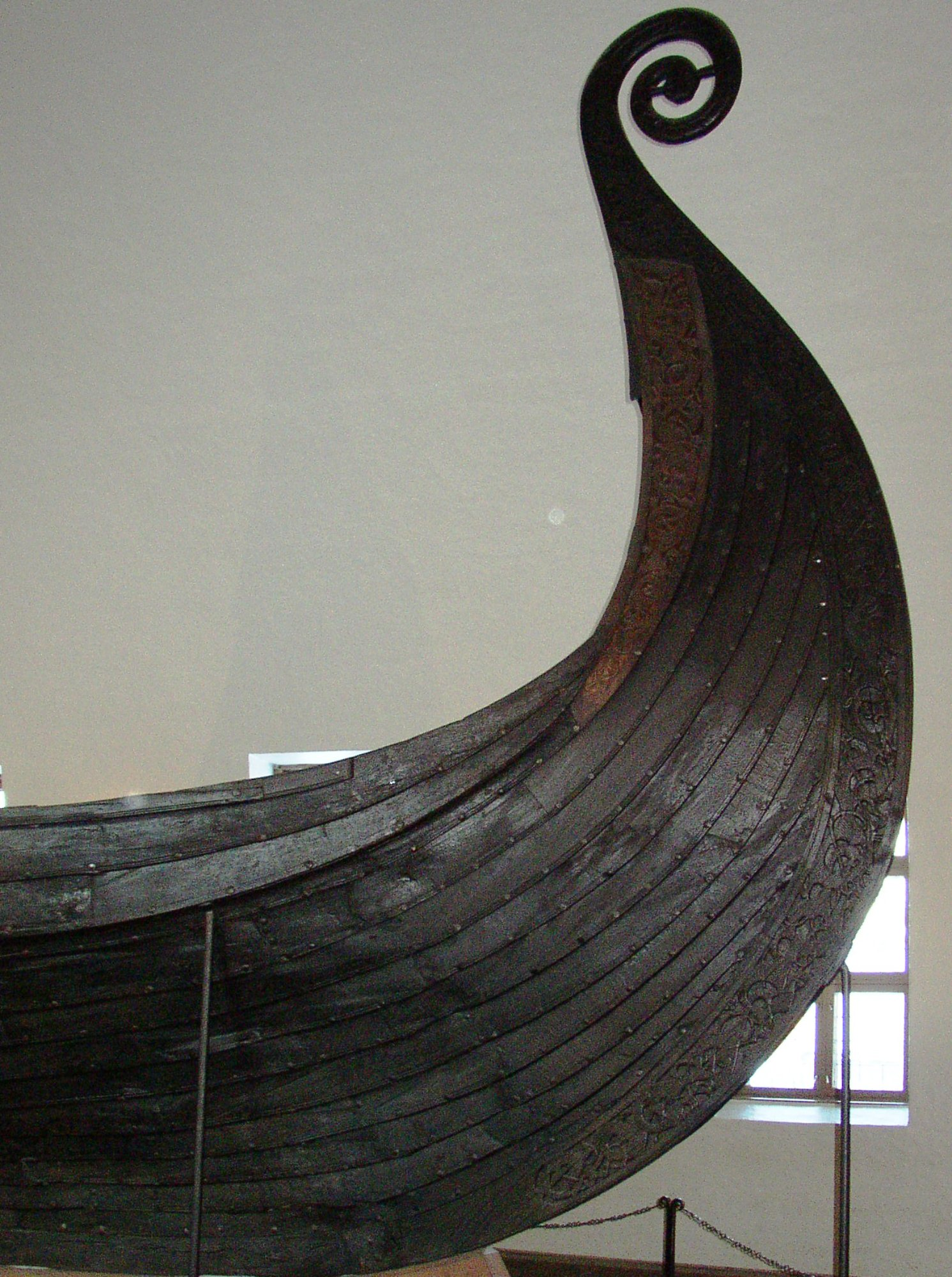 Thr Viking Ship Museum